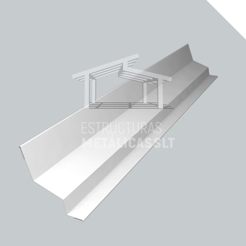 botaguas-para-contrafachada accesorios metalicos para construccion de naves industriales